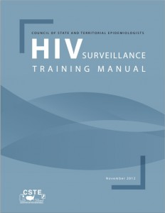 HIV surveillance training manual